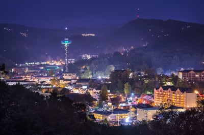 downtown Gatlinburg things to do
